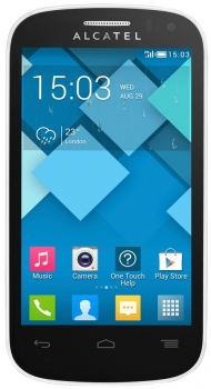 Alcatel One Touch Pop C3 Dual Sim