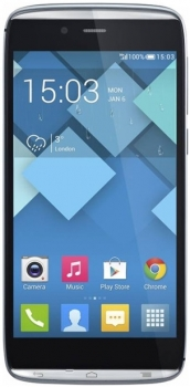 Alcatel One Touch Idol Alpha (OT-6032X)