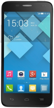 Alcatel One Touch Idol 2 mini Dual