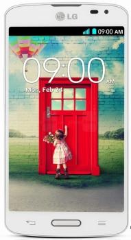 LG Optimus L70 D320N