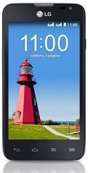 LG Optimus L65 D280N