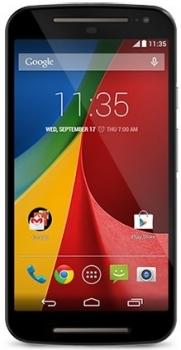 Motorola Moto G 2Gen (2014)