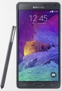 Samsung Galaxy Note 4 SM-N910