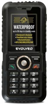 EVOLVEO StrongPhone ACU