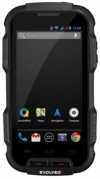 EVOLVEO StrongPhone Q4 с 4500 mAh батерия