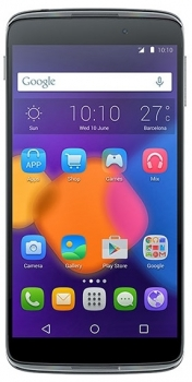 ALCATEL ONETOUCH  Idol 3 (5,5