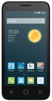 """ALCATEL ONETOUCH Pixi 3 4G LTE ( 4,5"""") 5017D"""