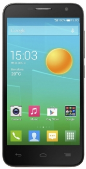 ALCATEL ONETOUCH Idol 2 Mini Lite 6014D