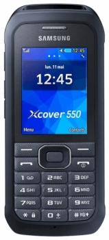 Samsung Xcover 3 - B550