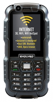 EVOLVEO StrongPhone WIFI