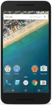 LG Nexus 5X H791 - 16GB