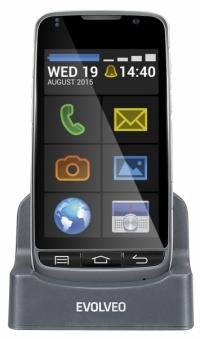 EVOLVEO EasyPhone D2