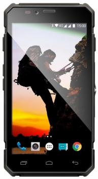 EVOLVEO STRONGPHONE Q6 LTE Dual Sim