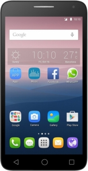 ALCATEL ONETOUCH POP 3 (5.5