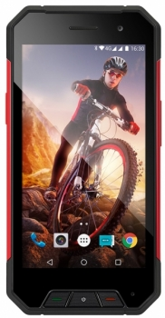EVOLVEO STRONGPHONE Q7 LTE Dual SIM