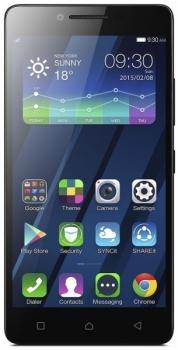 Lenovo A6010 Plus LTE Dual Sim