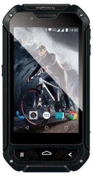 EVOLVEO STRONGPHONE Q5 LTE Dual Sim
