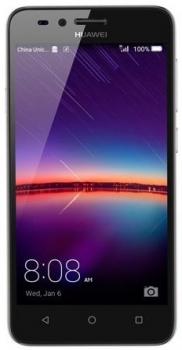 Huawei Y3 II, LUNA-L01, бял или черен