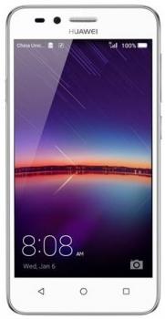 Huawei Y3 II, LUNA-L01 с две SIM карти, черен или бял
