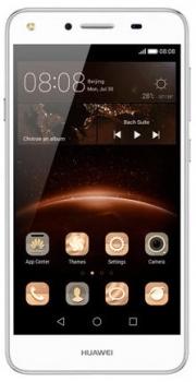 Huawei Y5 II, CUN-L01, бял или черен