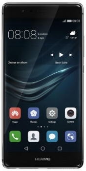 Huawei P9, EVA-L19, с две SIM карти, grey или silver