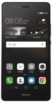 Huawei P9 Lite, VNS-L21, бял или черен