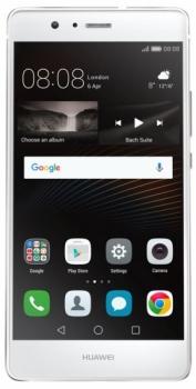 Huawei P9 Lite, VNS-L21, с две SIM карти, бял или черен