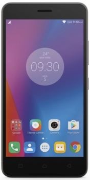 Lenovo K6 Power 16GB Dual SIM