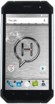 myPhone HAMMER AXE PRO - прахо и водоустойчив смартфон с усилен корпус