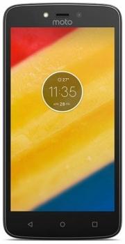 Motorola Moto C 8GB 3G Dual SIM