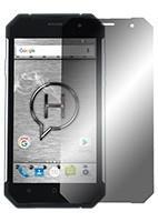 Стъклен скрийн протектор за myPhone HAMMER AXE PRO
