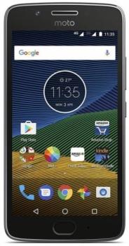 Motorola Moto G5 16GB Dual