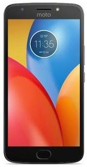Motorola Moto E4 Plus 16GB Dual Sim
