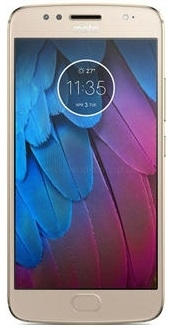Motorola Moto G5S 32GB Dual Sim