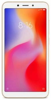 Xiaomi Redmi 6A Dual SIM  2/16GB