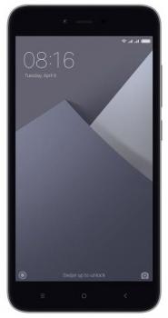 Xiaomi Redmi Note 5A Dial Sim - 2/16GB