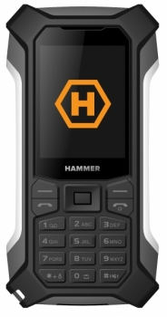 myPhone HAMMER Patriot