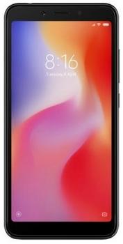 Xiaomi Redmi 6А 2/32GB Dual SIM