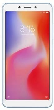 Xiaomi Redmi 6 3/64GB Dual SIM