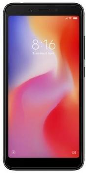 Xiaomi Redmi 6 3/32GB Dual SIM
