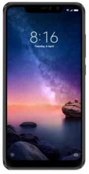 Xiaomi Redmi Note 6 Pro 3/32GB Dual SIM