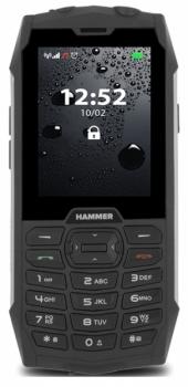 myPhone HAMMER 4+