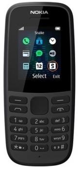 Nokia 105 (2019) Dual Sim