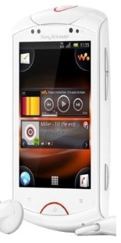 Sony Ericsson Live with Walkman WT19