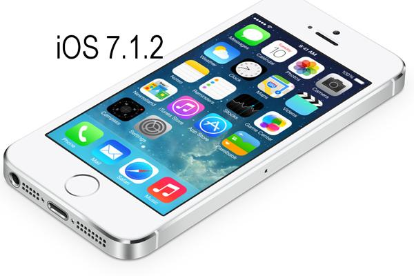 Apple-iOS 7.1.2