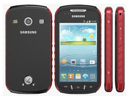 Samsung-S7710-Galaxy-Xcover-II-Red