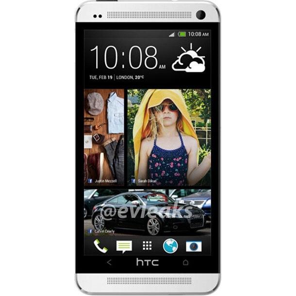 Is This Real HTC M7